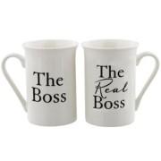 Mugg-set The real boss