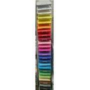 A4 Papper 180g finns i olika färger.