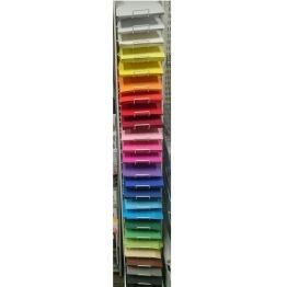 A4 Papper 180g finns i olika färger. -