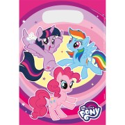 Kalaspåsar 8p My little pony