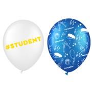 Ballonger 30cm 6p Student