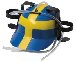 Ölhjälm Sweden -