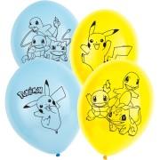 Ballonger 28cm 6p Pokémon