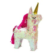 Pinata shimmer unicorn