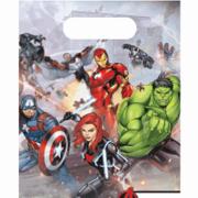 Kalaspåsar 6 Ny Avengers