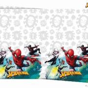 Duk av plast 120x180cm Spiderman