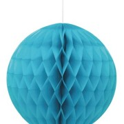 Honeycomb 20cm Carribean teal