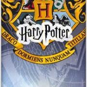 Duk av plast 137x213cm Harry Potter
