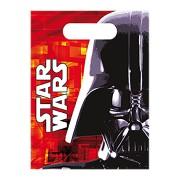 Kalaspåsar 6p Star wars