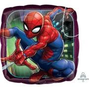 Folieballong 43cm Spiderman