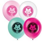 Ballonger 30cm 8p LOL Surprise