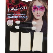 Make up kit tools