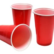 American party cups 24p
