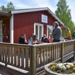Kennelträff i Nordmalin 2018-06-09