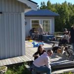 Kennelträff i Holmsund 2020-08-29