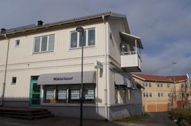 Mäklarhusets kontor i Gislaved