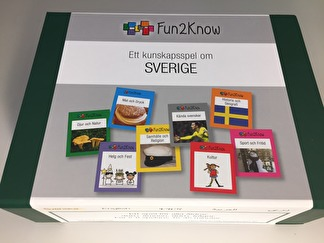 Fun2Know på svenska