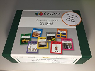 Fun2Know på tigrinja