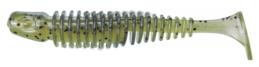 GUNKI Tipsy SXL 100 (gremille)
