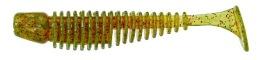 GUNKI Tipsy SXL 100 (Motor Oil Red FLK) 4-pack