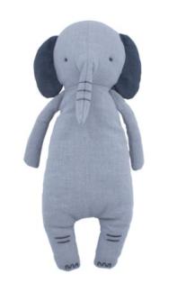 Kramdjur elefanten