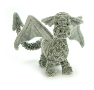 Drake dragon stor.