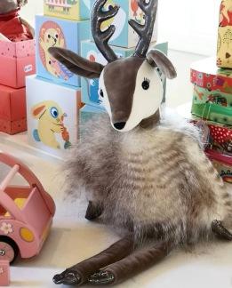 Robyn Reindeer liten.
