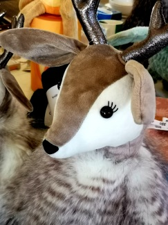 Robyn Reindeer Stor.