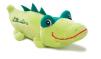 Minivän krokodilen Anatole.