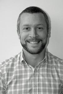 Kiropraktor Christian Calvert