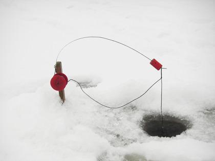 fiske för kropp och själ