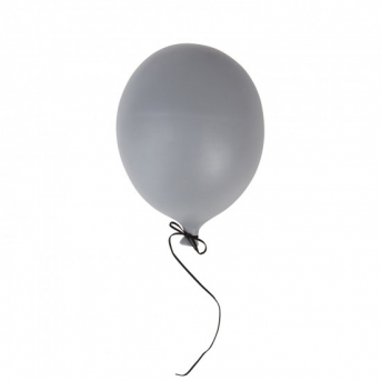 BALLOON GREY MEDIUM