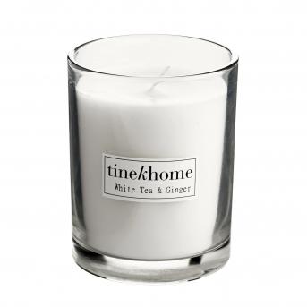 TINE K - DOFTLJUS WHITE TEA & GINGER