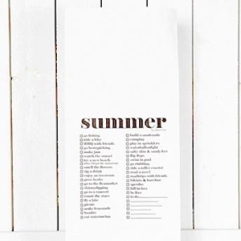 PÅSE 'SUMMER'