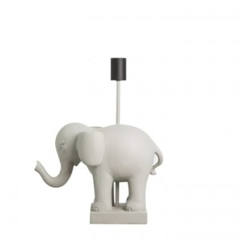 ELEPHANT BORDLAMPA