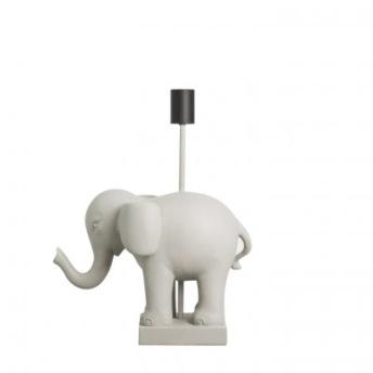 ELEPHANT BORDLAMPA