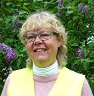 Lena Bergendal / Kungsbacka