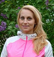 Sofia Rångeby / Härryda
