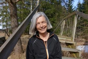 Annika Wadsö /       Trollhättan Väenersborg