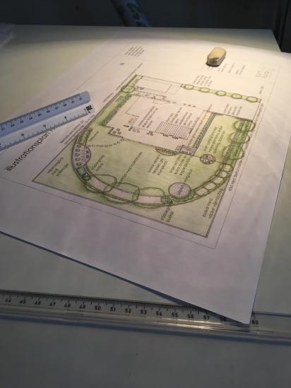 villaträdgård_lantligt_illustrationsplan