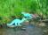 Dinosaurier, 24 Dinosaurie