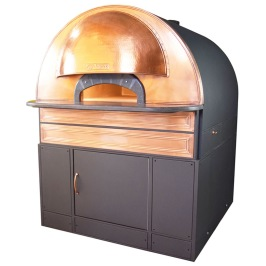 Scugnizzonapoletano Napolitansk pizzaugn