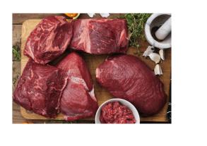 Köttlåda Nöt 10kg - Köttlåda Nöt 10kg