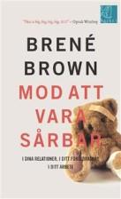 Mod att vara sårbar - Brene Brown