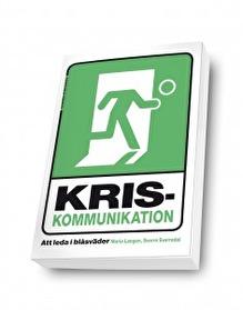 Kriskommunikation - att leda i blåsväder, förlag Sanoma Utbildning (december 2012). Författare Sverre Sverredal och Maria Langen. Boken kan köpas via nätbokhandlare som Adlibris och Bokus (länk)