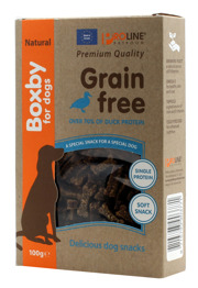 Boxby Grain Free