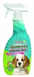 Rainforest Waterless