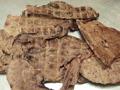 Torkad Lammlunga 50g