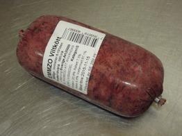 Emmzo Viltkött med 5-10% ben 1kg