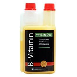 Trikem B-vitamin